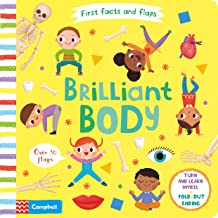 Brilliant Body (First Facts and Flaps)