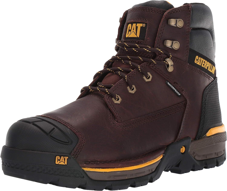 New sales Caterpillar Finally popular brand Men's Excavator Lt 6