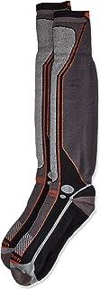 Lorpen, Calcetines de esquí para Hombre T3 de Peso Medio