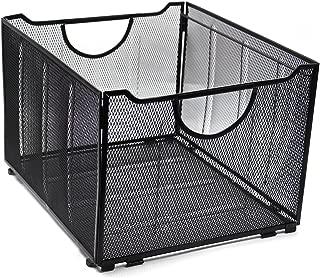 steel mesh box