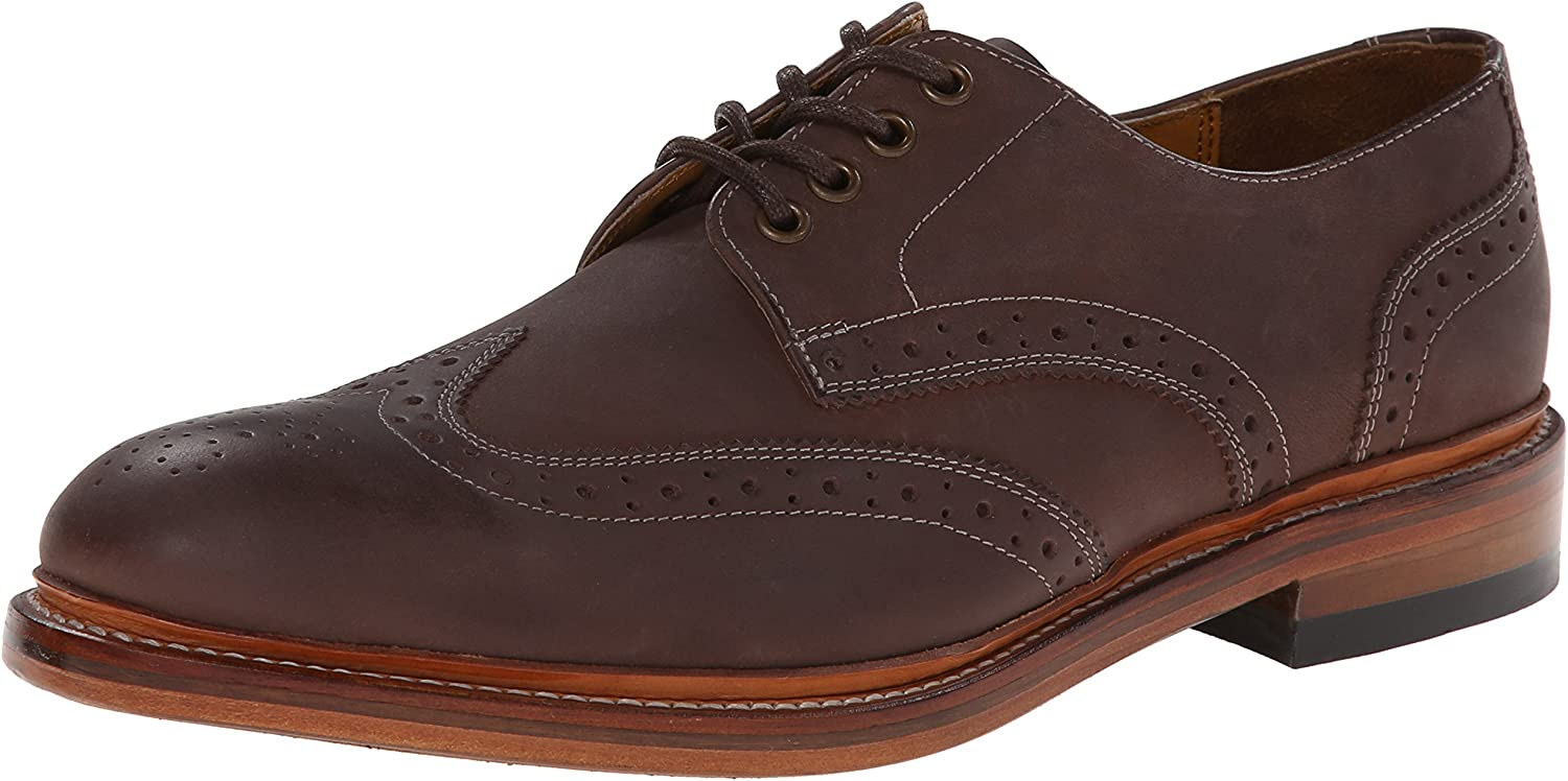 Stacy Adams Men's Madison II Oxford shoes