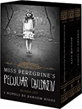 miss peregrine book trailer