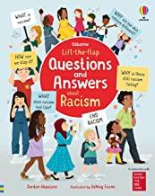Lift-the-flap Questions and Answers about Racism (Questions & Answers)