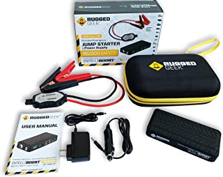 Best micro jump start kit Reviews