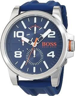 Men Blue Watches