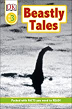 DK Readers: Beastly Tales (Level 3: Reading Alone) (DK Readers Level 3)