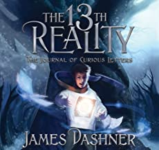 The 13th Reality, Vol. 1: The Journal of Curious Letters
