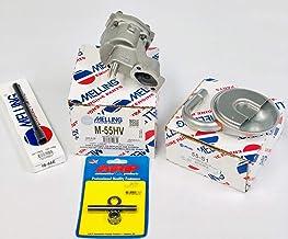 High Volume Oil Pump /& Shaft Some V6 /& V8 sb Chevy 400 350 327 307 305 283 267