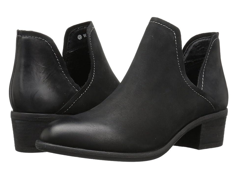 Blondo Marcella Waterproof (Black Leather) Women