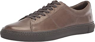 FRYE Men's Essex Low Folded Edge Sneaker