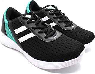 Nicholas 1148 Latest Stylish Casual Sports for Men | Lace up Lightweight Shoes for Running, Walking, Gym, Trekking, Hiking...