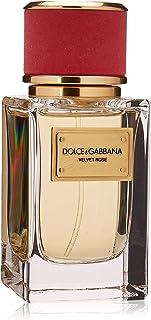 Dolce & Gabbana Velvet Rose Edp Spray For Women, 50 ml