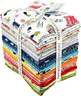our town fabric
