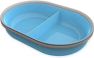 SureFlap SureFeed Microchip Pet Feeder Split Bowl