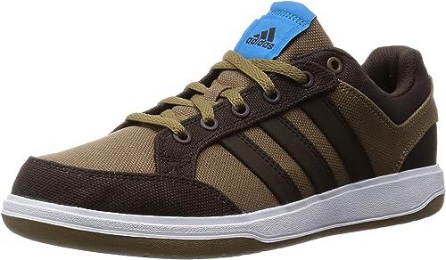 Adidas Oracle VI STR Hommes paniers en Toile