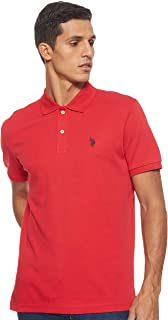 U.S. POLO ASSN. Men's Polo Shirt