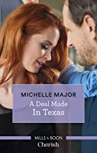 A Deal Made in Texas (The Fortunes of Texas: The Lost Fortunes)