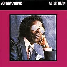 johnny adams after dark