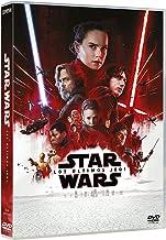 Star Wars: Los Últimos Jedi [DVD]