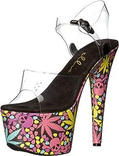 Ellie Shoes Womens 709-haze 709-haze