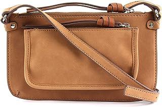 Esprit Kodiak Small Shoulderbag Rust Brown