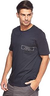 "BodyTalk Men's CONFIDENCEM TSHIRT Short-Sleeved""Confidence"" T-Shirt"