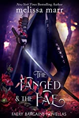 The Fanged & The Fae (Faery Bargains) Kindle Edition