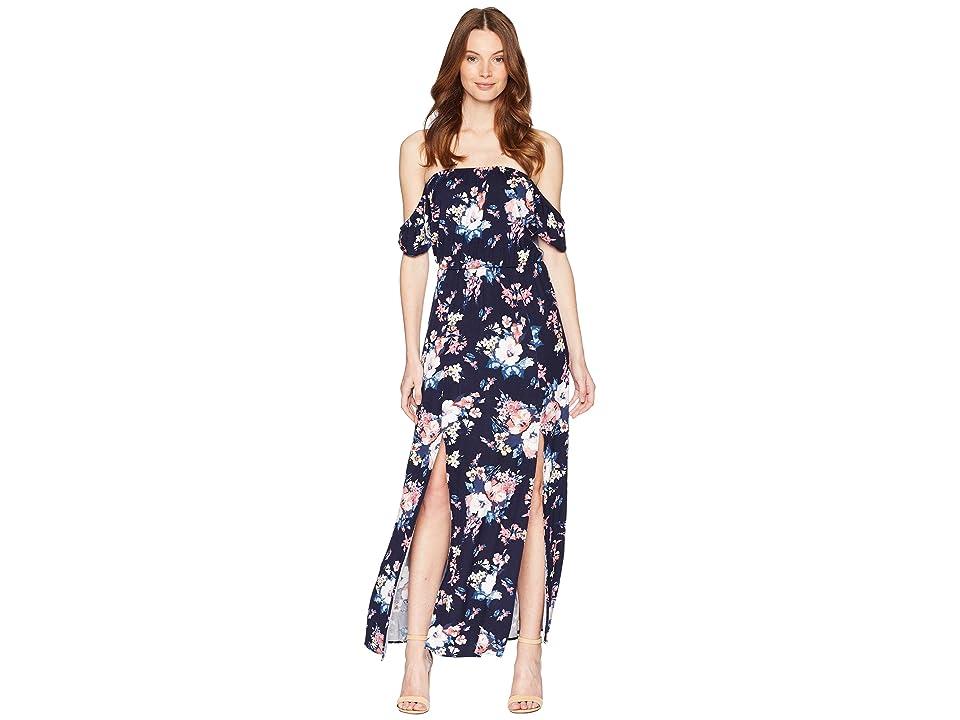 Lucy Love Dream On Dress (Navy) Women