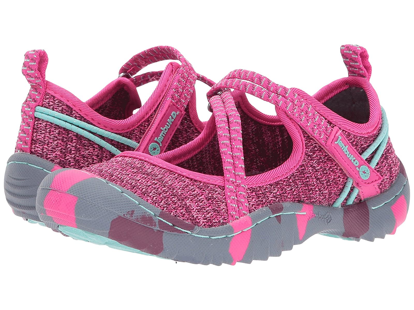 Jambu Kids Kalei (Toddler/Little Kid/Big Kid)Atmospheric grades have affordable shoes