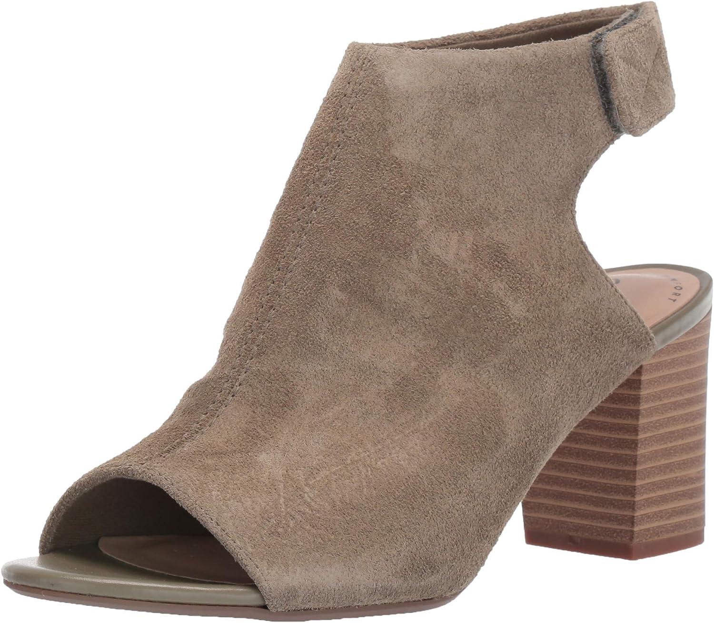 Clarks Womens Deva Bell Heeled Sandals