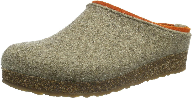 Haflinger Unisex-Erwachsene Unisex-Erwachsene Unisex-Erwachsene Kris Grizzly Pantoffeln  e623f5