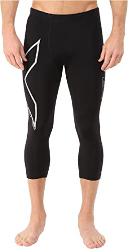 2XU - Hyoptik Thermal Compression 3/4 Tights