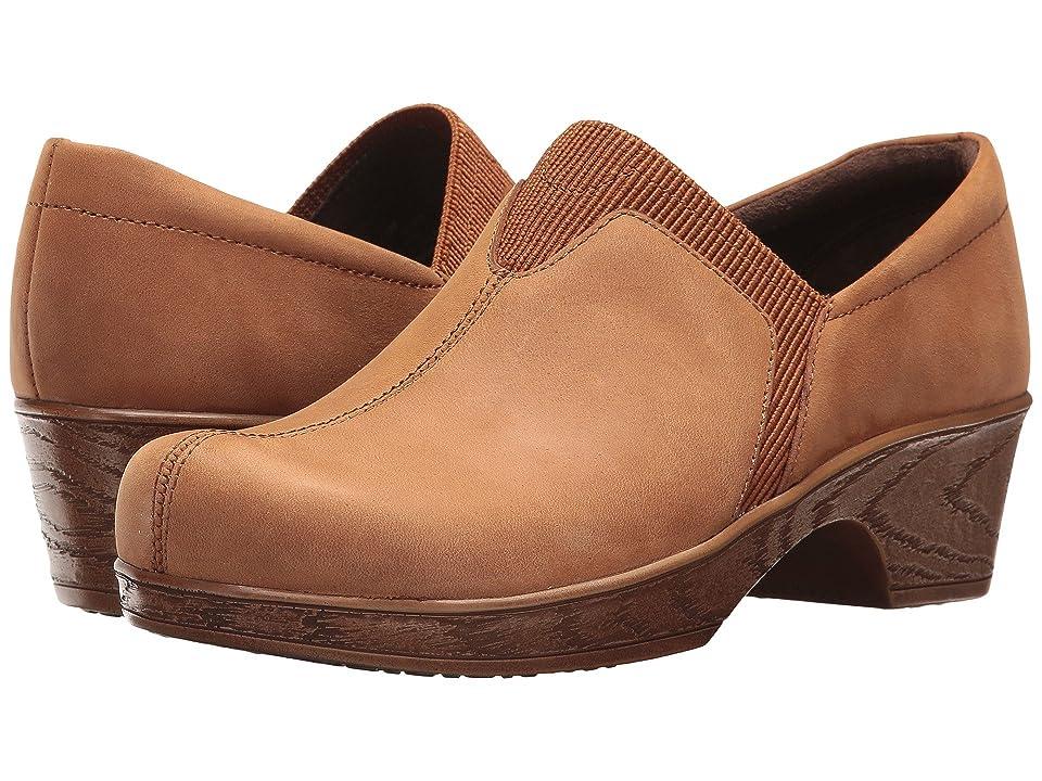 Klogs Footwear Salem (Tawney Adored) Women