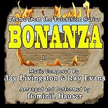 bonanza music theme