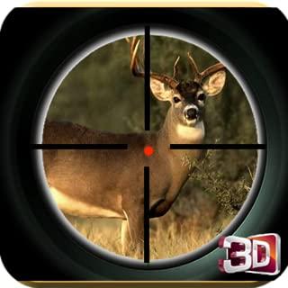 deer hunting 2015 sniper 3d