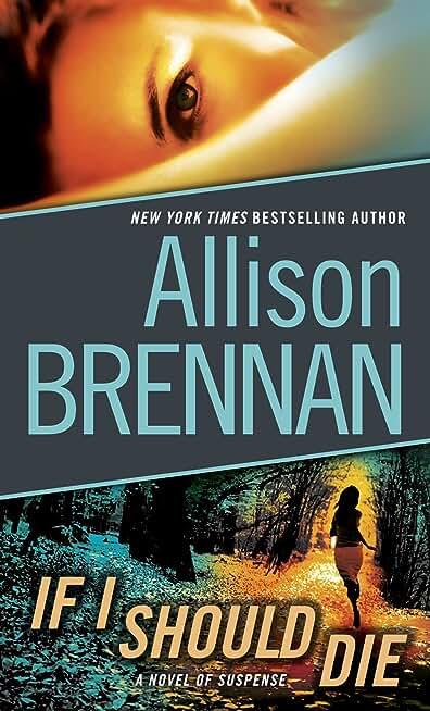 If I Should Die (with bonus novella Love Is Murder): A Novel of Suspense