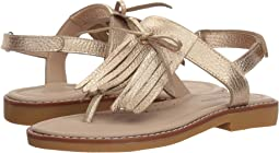 Elephantito Fringes Sandal (Toddler/Little Kid/Big Kid)