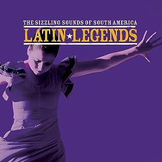 Latin Legends: Sizzling Sounds South America