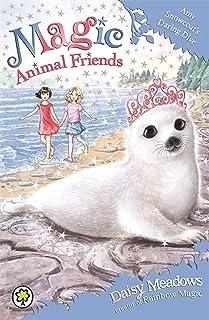 Magic Animal Friends: Amy Snowycoat's Daring Dive: Book 20