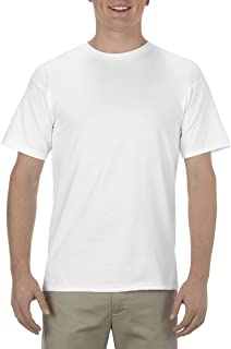 Alstyle Apparel AAA Men`s Premium Soft Spun T-Shirt