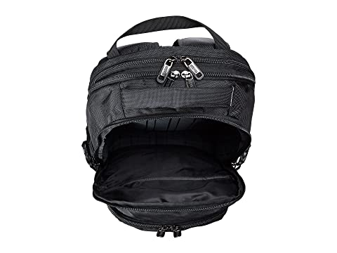 Kenneth Cole Reaction No Looking Back Computer Backpack Black Clearance Low Shipping Fee Cheap Outlet Enjoy Cheap Online PF37ab