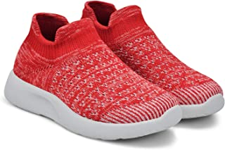 SouthBrothers Kids Sneakers Lightweight Weave Running...