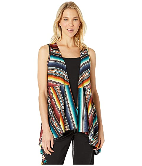 Double D Ranchwear Arizona Highway Vest