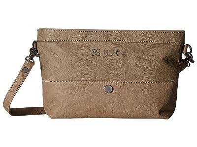 Sherpani Suki (Olive/Brown) Bags