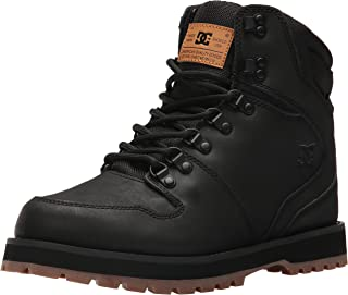 Best dc peary boots Reviews