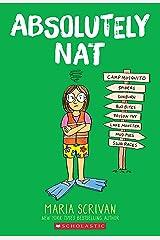 Absolutely Nat (Nat Enough #3) Kindle Edition