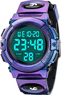 Dreamingbox Sports Digital Watches for Kids - Festival Gifts for Kids