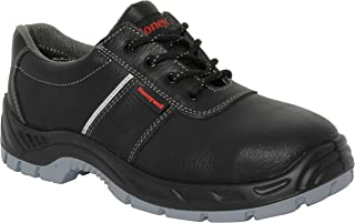 Honeywell 53707-39/5 Euro- CE Certified Low Ankle Safety Shoes