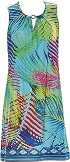 Sunflair 23336-99 Tropical Dream Multicolour Floral Beach Dress