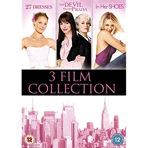 27 Dresses/The Devil Wears Prada/In Her Shoes